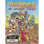 【预订】Heroes of Ancient Earth: Two Real-Life Adventures from