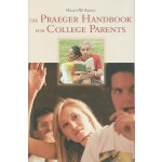 【预订】The Praeger Handbook for College Parents 9780313378843