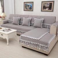 木儿家居 舒适亲肤沙发罩麻布沙发套沙发垫    简爱沙发垫