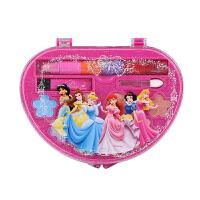 小孩宝宝礼盒儿童化妆品彩妆套装芭比公主女孩女童玩具