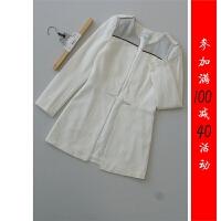 [B9-213-3]新款女士风衣外套女装风衣0.46