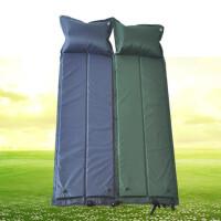 户外帐篷防潮垫自动充气垫单人可拼接便携加厚双人旅行睡垫野餐垫