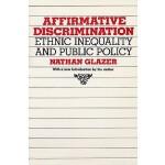 【预订】Affirmative Discrimination: Ethnic Inequality and Publi