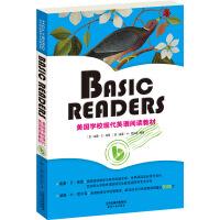 BASIC READERS:美国学校现代英语阅读教材(BOOK SIX)(英文版)