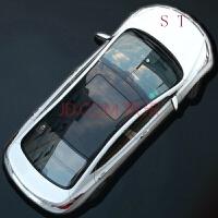 D50汽车全景天窗膜改装黑色车顶膜保护漆面车顶贴膜 R50 黑色