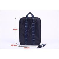 男士旅行袋手提包女大容量行李收纳包防水套拉杆箱出差短途旅行包