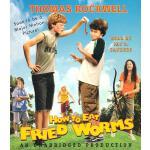 【预订】How to Eat Fried Worms (Movie Tie-In Edition)