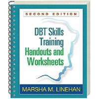 【预订】Client Handouts and Worksheets for Dbt Skills Training,