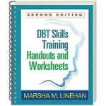 【预订】Client Handouts and Worksheets for Dbt Skills Training,