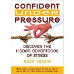 【预订】Confident Under Pressure: Discover the Hidden Advantage