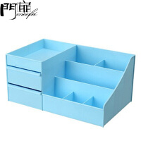 门扉 收纳盒 创意实用小玩意家居生活日常用品用具家庭卧室居家百货家用小东西整理盒