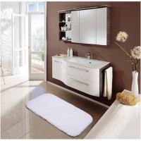 酒店棉长毛地垫地毯加厚浴室垫门垫吸水棉地巾