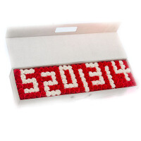 生日礼物女生创意浪漫特别情人节送女友朋友肥皂玫瑰香皂花束礼盒