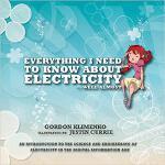 【预订】Everything I Need to Know about Electricity....Well Alm