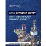 【预订】Basic Offshore Safety 9781138845916