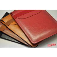 便携 iPad Air 2 9.7寸 带盖 笔记本 保护套 皮套 直插套 内胆包