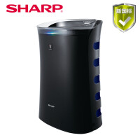 夏普(SHARP) FU-GFM50-B 捕蚊空气净化器