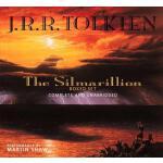 【预订】The Silmarillion (Boxed Set)