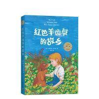 红色羊齿草的故乡 动物小说 成长 励志 教师推荐阅读 小学生课外读物 爱心树世界经典童书精选 儿童文学 7-10 11