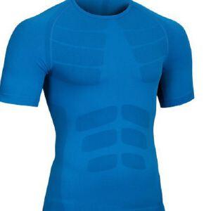 MA06塑身塑型衣轻压舒适透气速干衣紧身运动短袖