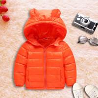 6-12个月0到1周岁2婴儿童羽绒宝宝男女童装小男孩3冬装4外套5