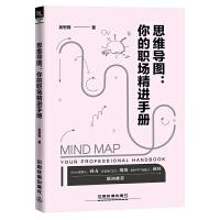 思维导图:你的职场精进手册