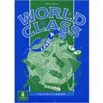 World Class 4 Activity Book