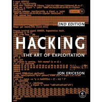 英文原版 黑客艺术 *版 Hacking: The Art Of Exploitation, 2nd Edition