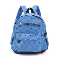 书包小孩幼儿园2大班4可爱5男女童宝宝韩版双肩背包-3-6周岁