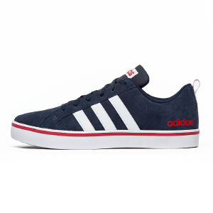 Adidas阿迪达斯 男子NEO运动低帮休闲鞋 B74499