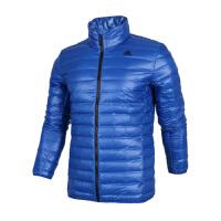 Adidas阿迪达斯 男装 运动休闲保暖羽绒服外套 BQ7779