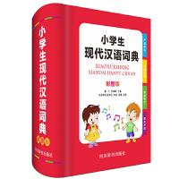 小学生现代汉语词典(彩图版)