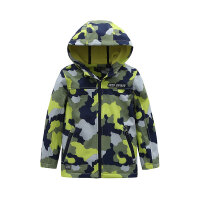 JEEP吉普4-12岁男童梭织外套(复合)JWW51013