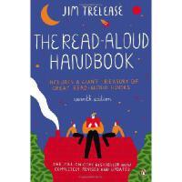 【现货】英文原版 The Read-Aloud Handbook 7th.ed 大声朗读手册 第七版 美国教育院校指定教材 影响中国教师的书