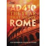 【预订】AD 410: The Year That Shook Rome 9780714122694