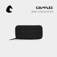 CRUMPLER澳洲小野人Brief Encounter证件袋旅行钱包收纳包