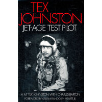 TEX JOHNSTON(ISBN=9781560989318) 英文原版