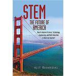 【预订】Stem - Future of America: How to Improve Science, Techn