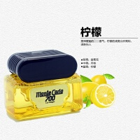 700�a充液香水座香薰�用汽�香水�a充液大瓶150ML��d��� 汽�用品 香水座 �S色/��檬味