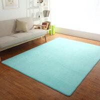 地毯客厅美式简约卧室床边家用满铺沙发茶几榻榻米地毯