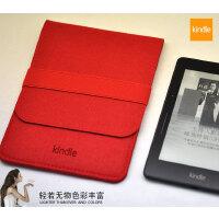 老6寸Kindle Oasis电子书阅读器 内袋包 羊毛毡包 内胆包 保护套