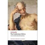 【预订】The Eudemian Ethics