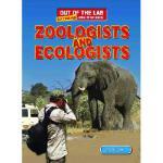 【预订】Zoologists and Ecologists