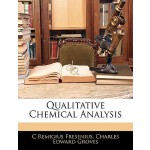 【预订】Qualitative Chemical Analysis 9781144129239
