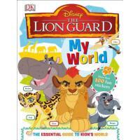 My World: Disney Lion Guard