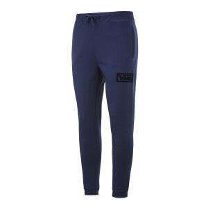 Vans范斯男裤 运动休闲针织长裤  VN0A32PSLKZ  现