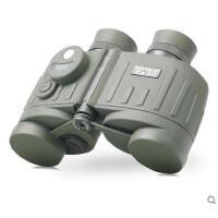 军用户外望远镜高清 双筒防水 充氮 高倍带罗盘微光夜视 防雾兵工 望远镜