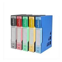 富得快资料册 F80AK A4 80页(��外壳)插袋资料册 带内页文件夹