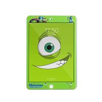 ipad钢化膜2018新款ipad air2贴膜mini4卡通膜pro平板防爆膜5迷你 ipad2/3/4 绿色