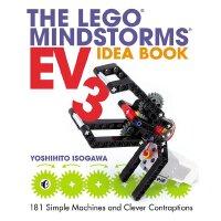 英文原版 乐高机器人EV3创意搭建指南:181例绝妙机械组合 五十川芳仁 (Yoshihito Isogawa) Th